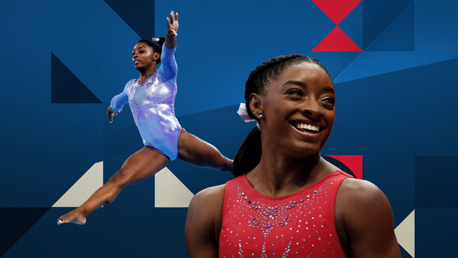 Biểu tượng thể thao Mỹ gây chấn động khi bỏ cuộc ở Olympic Tokyo 2020: Giọt nước mắt sau bao năm kìm nén từ quá khứ bị lạm dụng tình dục - ảnh 1