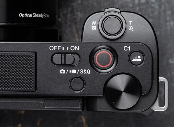 Sony chính thức trình làng ZV-E10: Thiết kế gọn gàng, phục vụ đối tượng vlogger, giá 18,9 triệu đồng - ảnh 4