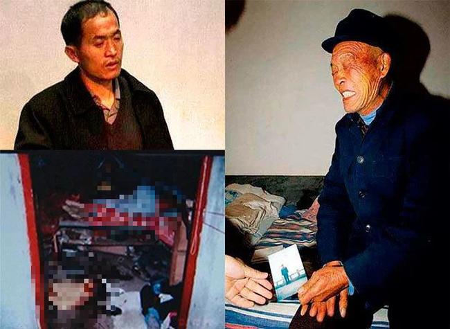 """""""Con quỷ điên loạn"""" - sát nhân bệnh hoạn nhất Trung Quốc: Bị cái nghèo vùi dập tài năng, nhân cách biến dạng từ sự căm phẫn đối với xã hội - ảnh 4"""