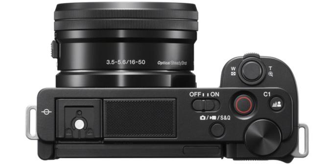 Sony chính thức trình làng ZV-E10: Thiết kế gọn gàng, phục vụ đối tượng vlogger, giá 18,9 triệu đồng - ảnh 6
