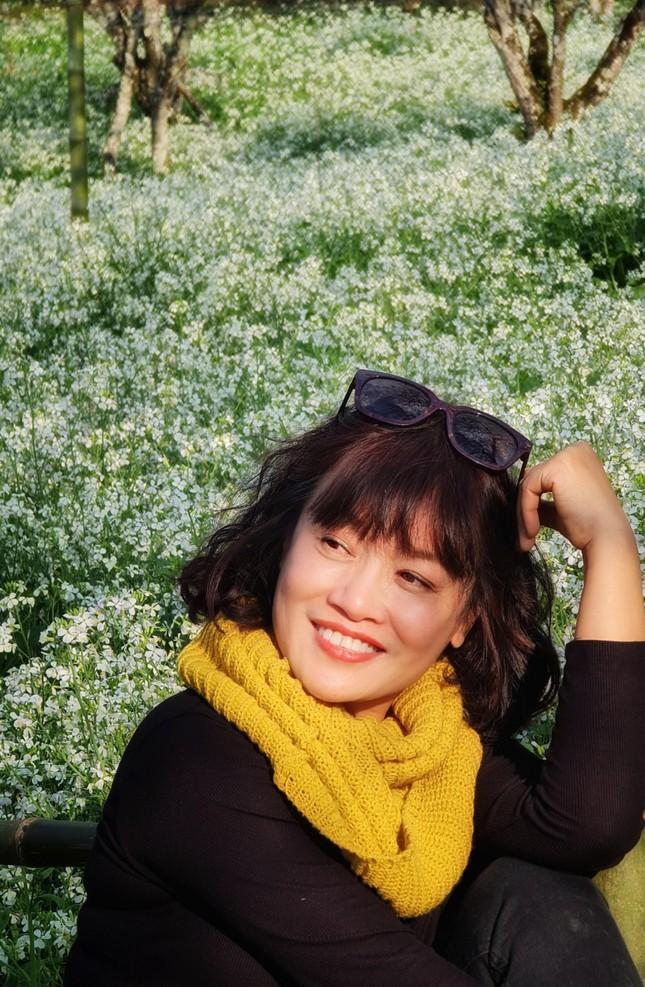 Rò rỉ clip thời trẻ của bà Bích (Hương Vị Tình Thân), netizen ố á khen đẹp như mỹ nhân Thư Kỳ - ảnh 6