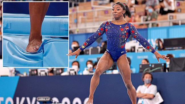 Biểu tượng thể thao Mỹ gây chấn động khi bỏ cuộc ở Olympic Tokyo 2020: Giọt nước mắt sau bao năm kìm nén từ quá khứ bị lạm dụng tình dục - ảnh 8