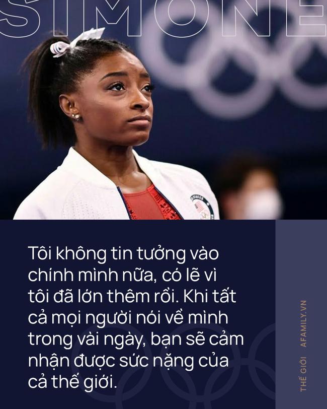Biểu tượng thể thao Mỹ gây chấn động khi bỏ cuộc ở Olympic Tokyo 2020: Giọt nước mắt sau bao năm kìm nén từ quá khứ bị lạm dụng tình dục - ảnh 10
