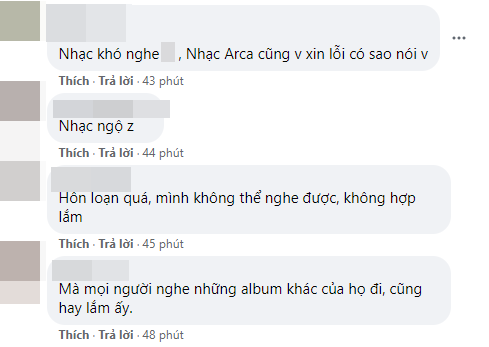 Netizen lắc đầu khi nghe album Việt Nam đầu tiên được Pitchfork chấm điểm: Tưởng đi Suối Tiên, lạc cõi âm 18 tầng địa ngục - ảnh 4