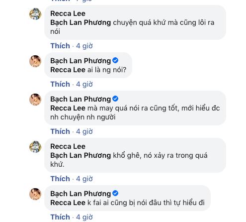 Bạn gái hé lộ một sao tự nhận hạng A từng dụ dỗ Huỳnh Anh, khoe ảnh tình tứ liền bị cô này unfriend luôn? - ảnh 3
