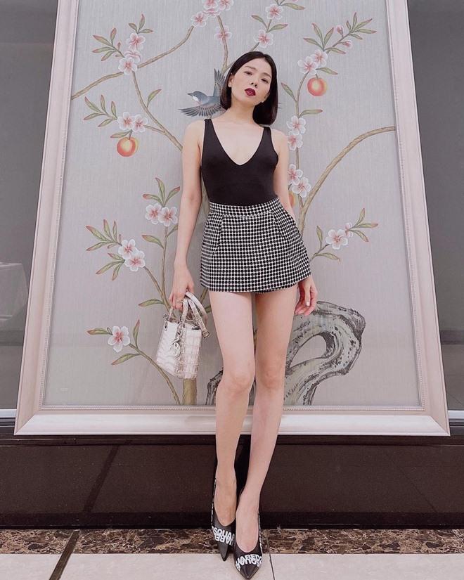 Bị bóc ảnh thời còn chân quê, Lệ Quyên phản ứng thẳng, nói 1 câu mà netizen phải câm nín - ảnh 6