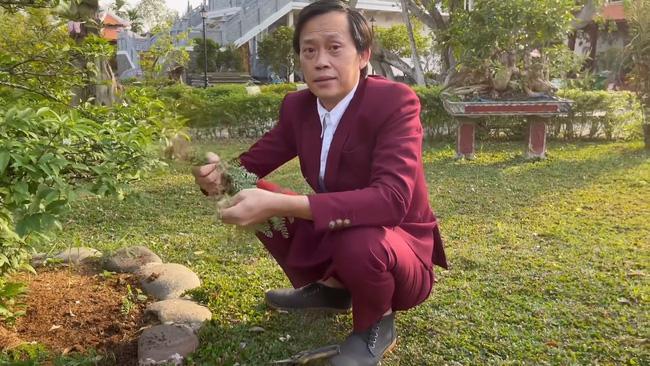 Sau lùm xùm 15,2 tỷ tiền từ thiện, NS Hoài Linh gặp tổn thất lớn về mặt này dù từng gây xôn xao khắp MXH - Ảnh 3.