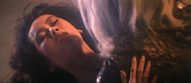 Loạt cảnh nóng kinh hãi tột độ của màn ảnh Hoa ngữ: Sợ nhất là bị ma nữ, cương thi dụ dỗ lên giường - ảnh 12