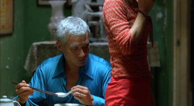 Loạt cảnh nóng kinh hãi tột độ của màn ảnh Hoa ngữ: Sợ nhất là bị ma nữ, cương thi dụ dỗ lên giường - ảnh 8