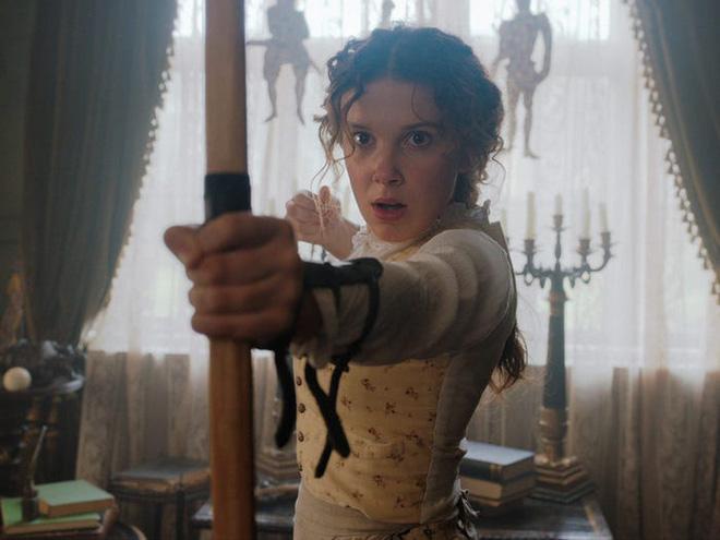 Top 10 bộ phim điện ảnh có lượt xem khủng nhất trên Netflix - ảnh 4