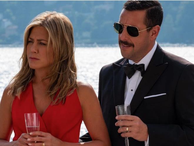 Top 10 bộ phim điện ảnh có lượt xem khủng nhất trên Netflix - ảnh 6