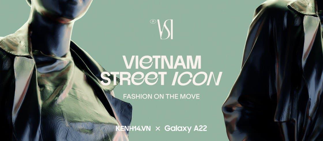 Vietnam Street Icon