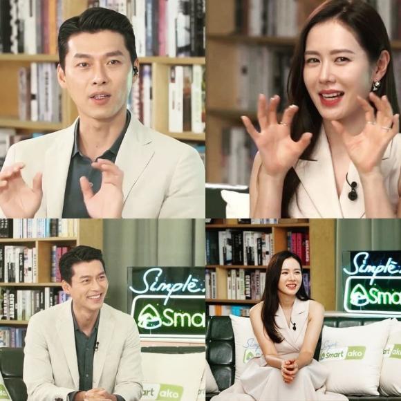 MXH nổ vì ảnh Hyun Bin - Son Ye Jin lần đầu cùng dự sự kiện hậu công khai hẹn hò, đã mặc đồ đôi còn ôm ấp như phu thê? - ảnh 6
