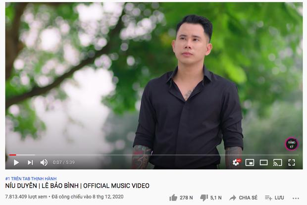 Hot girl Lê Phương Anh từng góp mặt trong MV 76 triệu view, đạt top 1 trending YouTube - ảnh 6