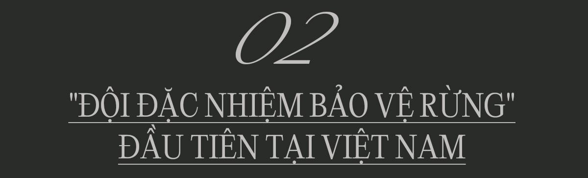 """Đi tìm công bằng cho tê tê - Câu chuyện đầy xúc động của Nhà bảo tồn đầu tiên tại Việt Nam dành giải thưởng danh giá Nobel xanh"""" - Ảnh 7."""