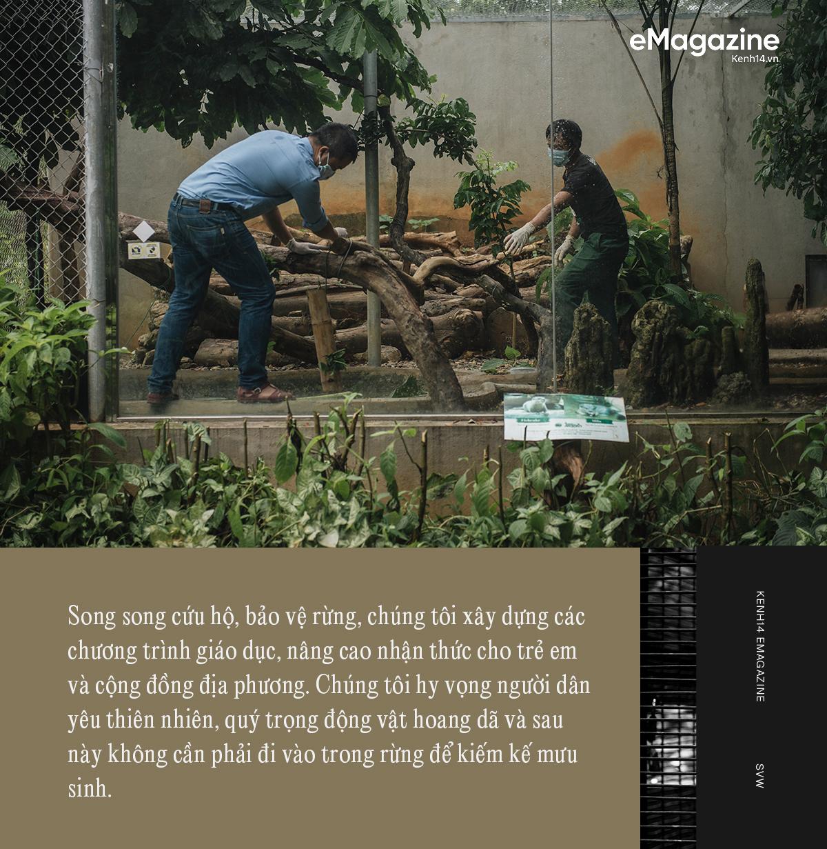 """Đi tìm công bằng cho tê tê - Câu chuyện đầy xúc động của Nhà bảo tồn đầu tiên tại Việt Nam dành giải thưởng danh giá Nobel xanh"""" - Ảnh 9."""