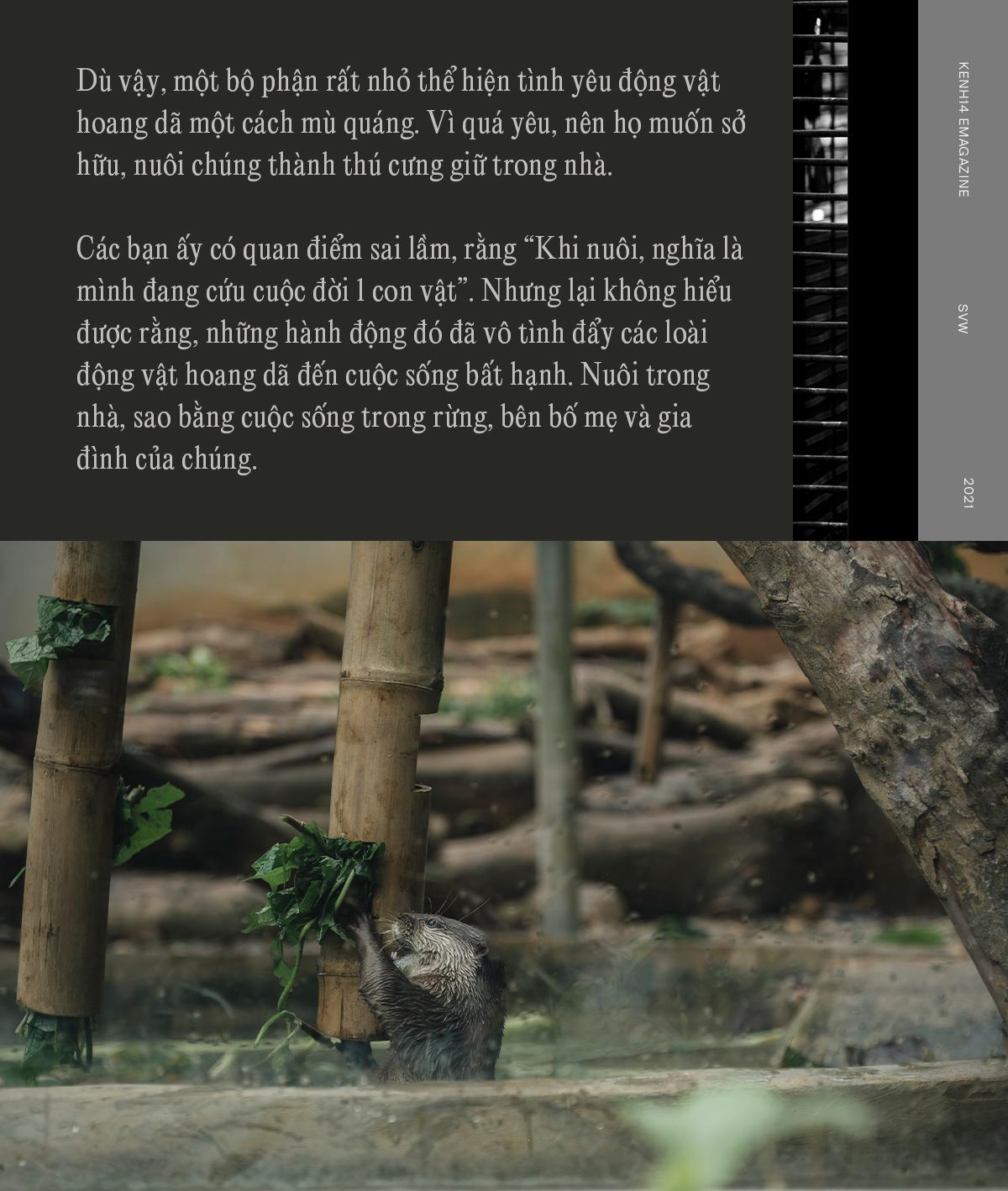 """Đi tìm công bằng cho tê tê - Câu chuyện đầy xúc động của Nhà bảo tồn đầu tiên tại Việt Nam dành giải thưởng danh giá Nobel xanh"""" - Ảnh 35."""
