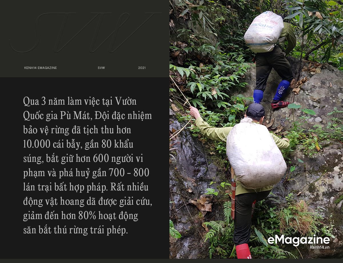 """Đi tìm công bằng cho tê tê - Câu chuyện đầy xúc động của Nhà bảo tồn đầu tiên tại Việt Nam dành giải thưởng danh giá Nobel xanh"""" - Ảnh 12."""