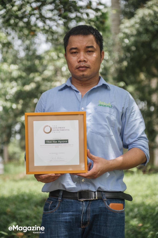 """Đi tìm công bằng cho tê tê - Câu chuyện đầy xúc động của Nhà bảo tồn đầu tiên tại Việt Nam dành giải thưởng danh giá Nobel xanh"""" - Ảnh 32."""