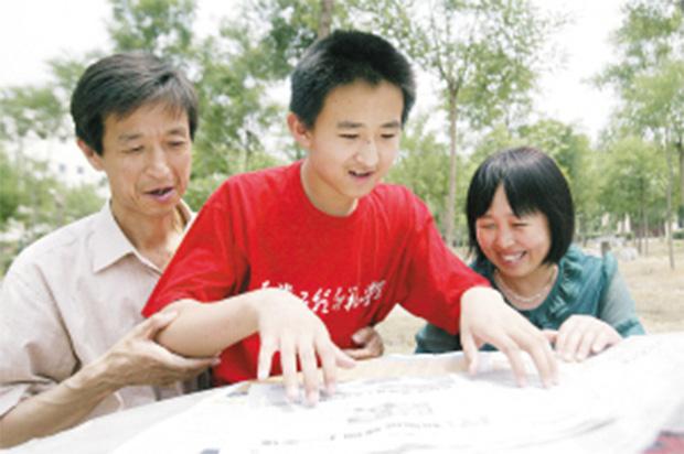 Thần đồng 13 tuổi đã đỗ đại học, đòi cha mẹ mua nhà ở thủ đô mới thi tốt nghiệp: Nhiều người chỉ trích nhưng 8 năm sau mới biết lý do - Ảnh 3.