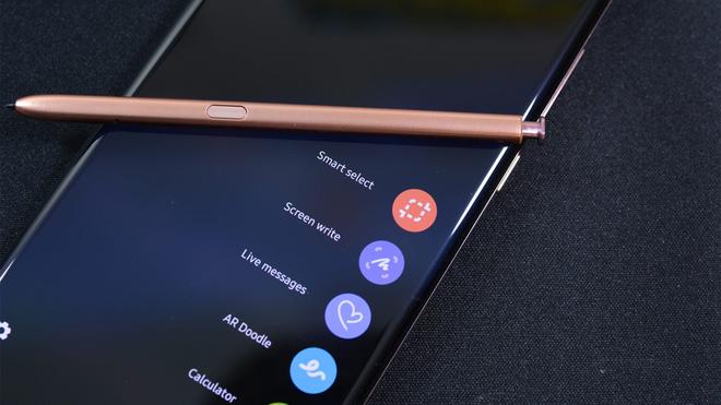 Hàng chục nghìn fan ký đơn kiến nghị Samsung mang Galaxy Note trở lại vào năm sau thay cho Galaxy S22 - ảnh 1