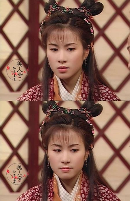 Góc chơi dại: Hoa đán số 1 TVB công khai đá đểu Ngô Diệc Phàm, ai dè bị khui lại phốt thả chó cắn nát đầu bạn diễn - Ảnh 2.
