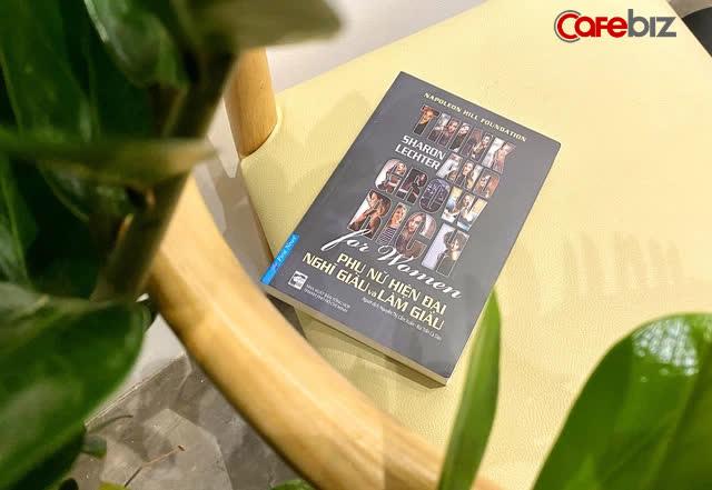 Tầm nhìn và kinh nghiệm sống của người tài ba bộc lộ qua những cuốn sách gối đầu giường: 5 đầu sách họ khuyên đọc - ảnh 4