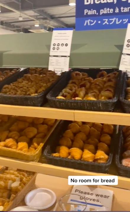 Hé lộ bữa ăn người Nhật đãi các VĐV Olympic: Ngày nào cũng 700 món, có cả phở bò Việt Nam - ảnh 7