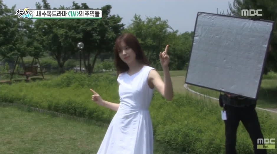 """Loạt bí mật """"ơi là trời"""" ở phim Hàn: Vườn Sao Băng thực sự có phần 2, Lee Jong Suk suýt làm idol"""