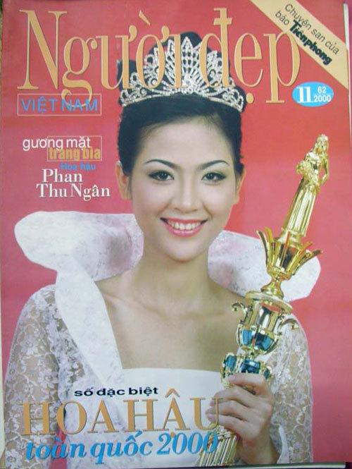 Biệt tăm khỏi showbiz sau khi chồng đi tù, cuộc sống của cô lọ lem bán bánh canh hóa Hoa hậu Việt Nam 2000 giờ ra sao? - Ảnh 3.