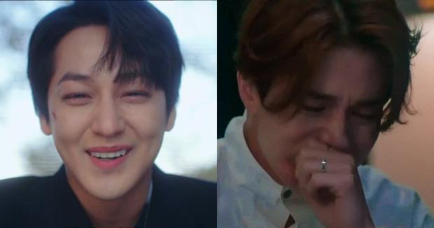 9 nhân vật bị khai tử oan ức ở phim Hàn: Xem đến nam phụ Crash Landing On You mà muốn đốt nhà biên kịch - Ảnh 12.