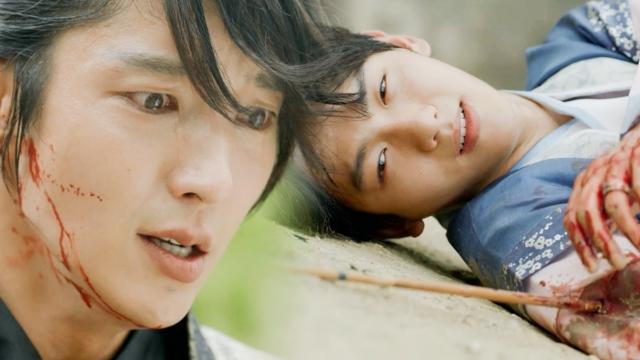9 nhân vật bị khai tử oan ức ở phim Hàn: Xem đến nam phụ Crash Landing On You mà muốn đốt nhà biên kịch - Ảnh 14.