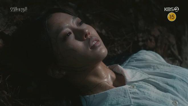 9 nhân vật bị khai tử oan ức ở phim Hàn: Xem đến nam phụ Crash Landing On You mà muốn đốt nhà biên kịch - Ảnh 5.