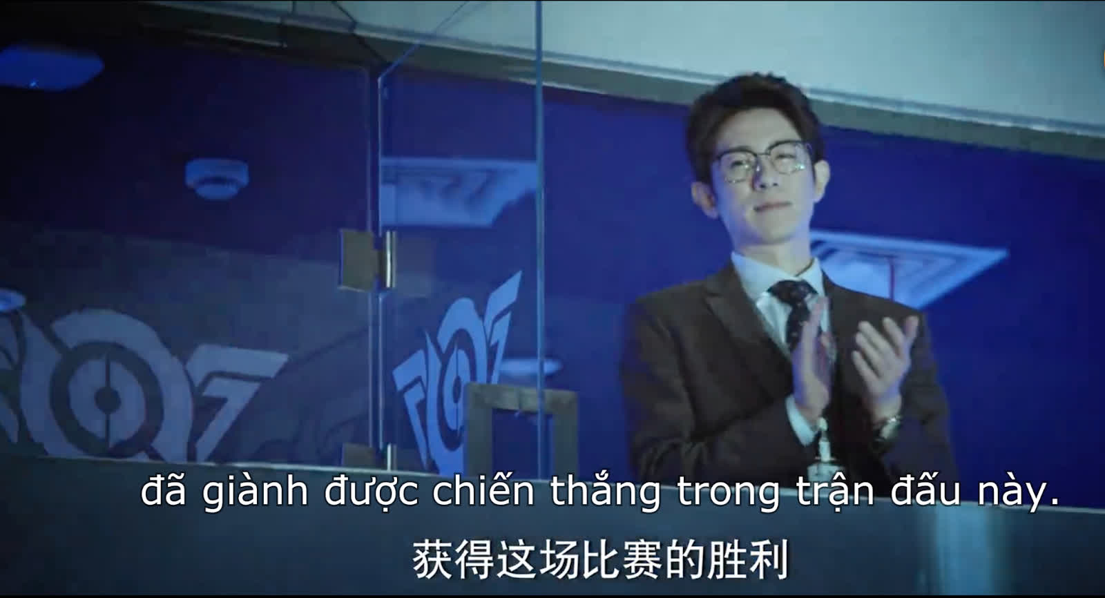Nhiệt Ba - Dương Dương thi đấu game vẫn show ân ái, không để ý bồ cũ xuất hiện ghê rợn ở Em Là Niềm Kiêu Hãnh Của Anh - Ảnh 10.