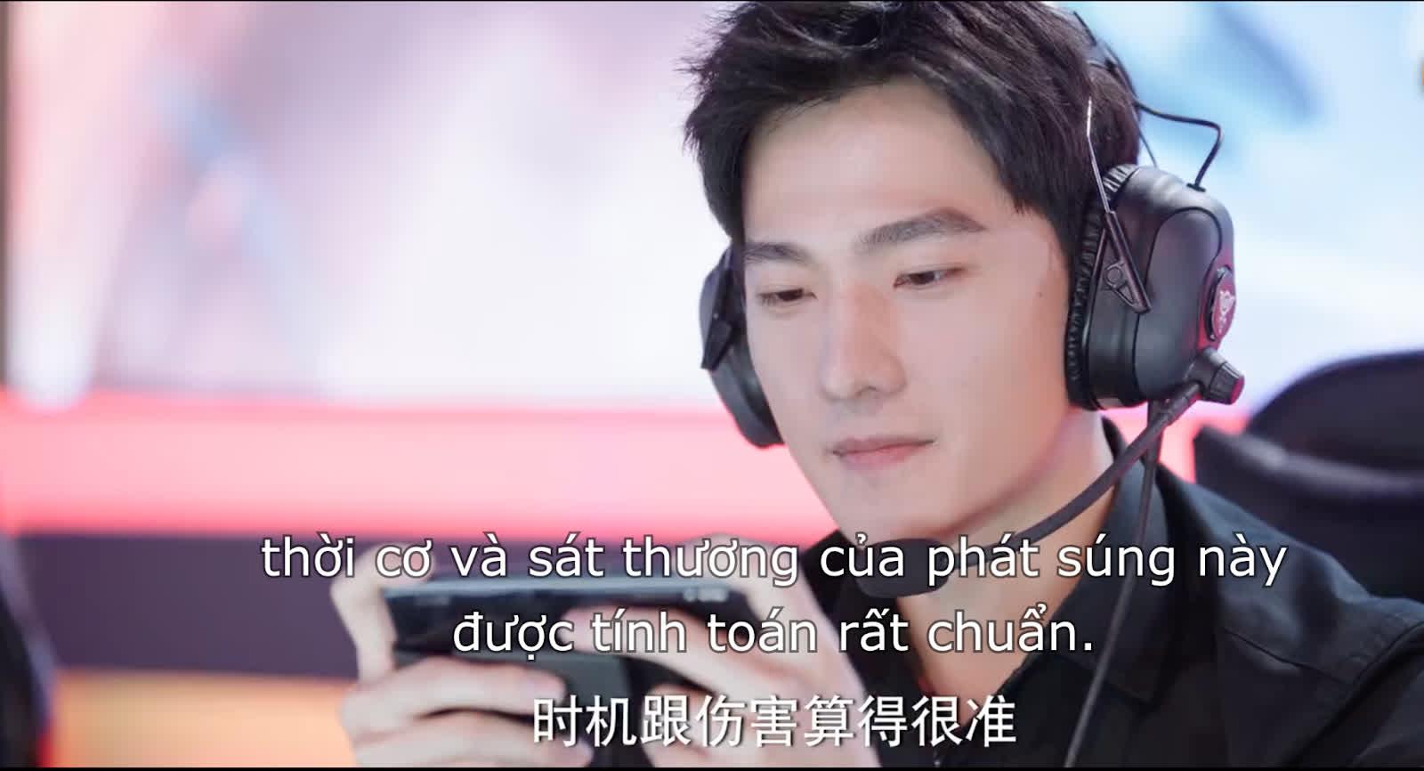 Nhiệt Ba - Dương Dương thi đấu game vẫn show ân ái, không để ý bồ cũ xuất hiện ghê rợn ở Em Là Niềm Kiêu Hãnh Của Anh - Ảnh 6.