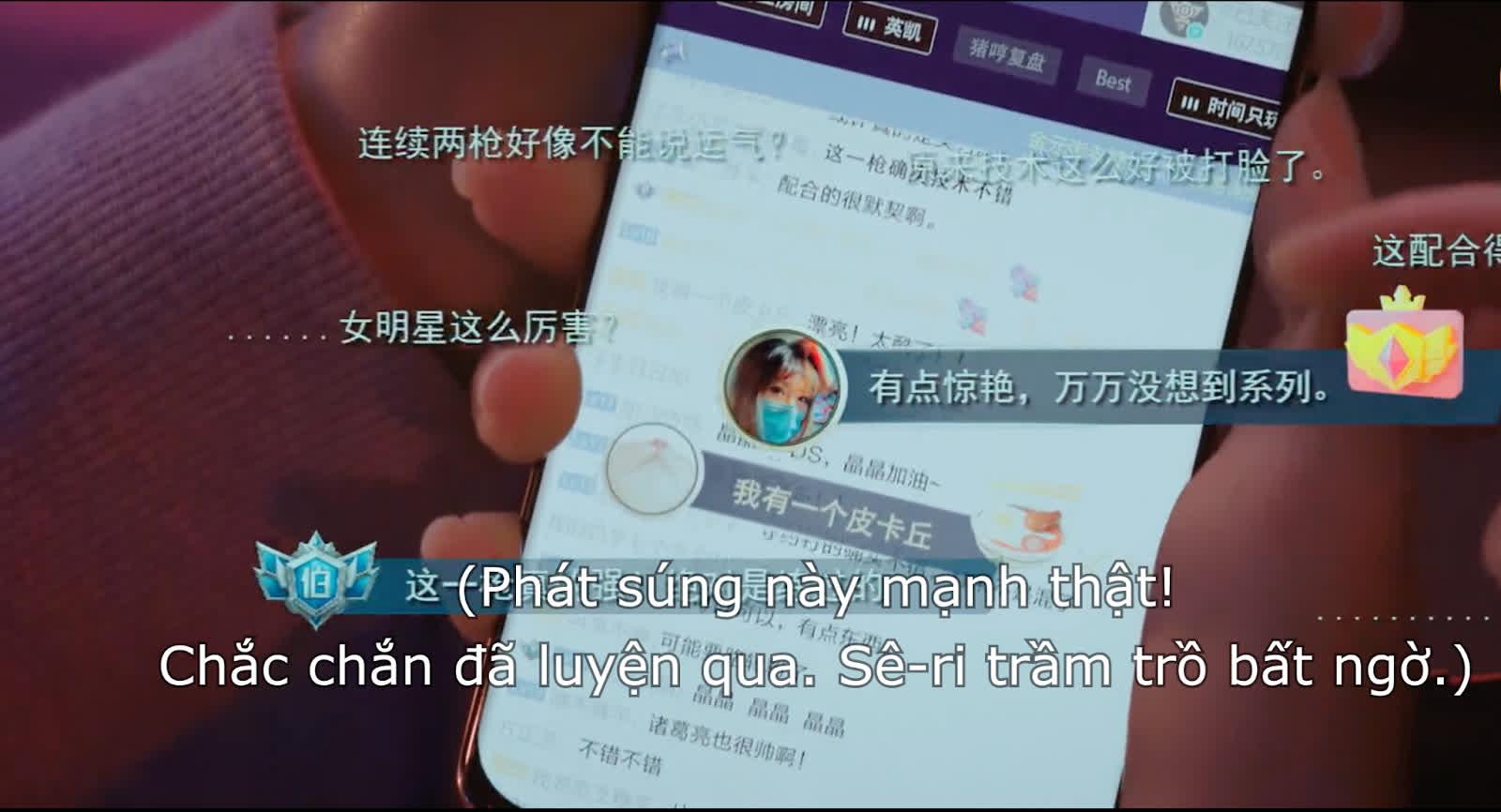 Nhiệt Ba - Dương Dương thi đấu game vẫn show ân ái, không để ý bồ cũ xuất hiện ghê rợn ở Em Là Niềm Kiêu Hãnh Của Anh - Ảnh 8.