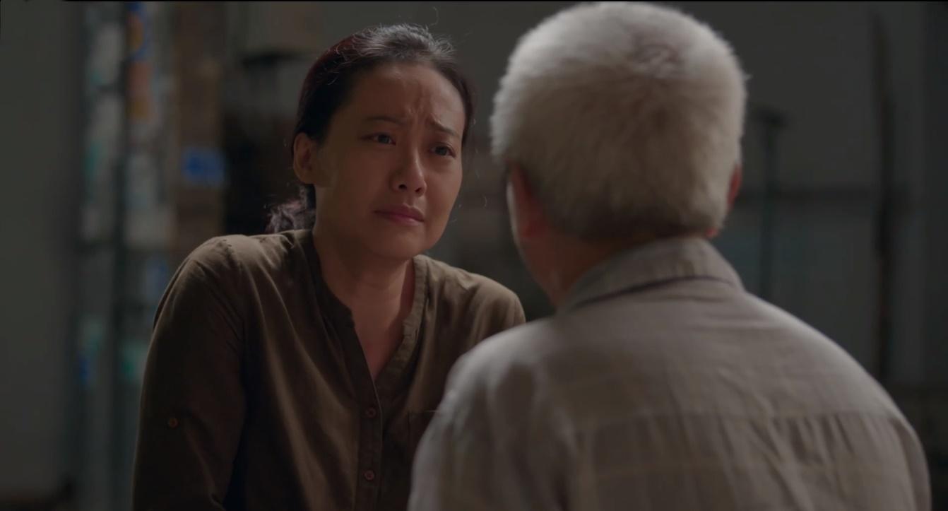 Hết Nhã Phương lại tới Trương Thế Vinh từ chối cứu anh trai chỉ vì giận lẫy ở Cây Táo Nở Hoa - Ảnh 5.