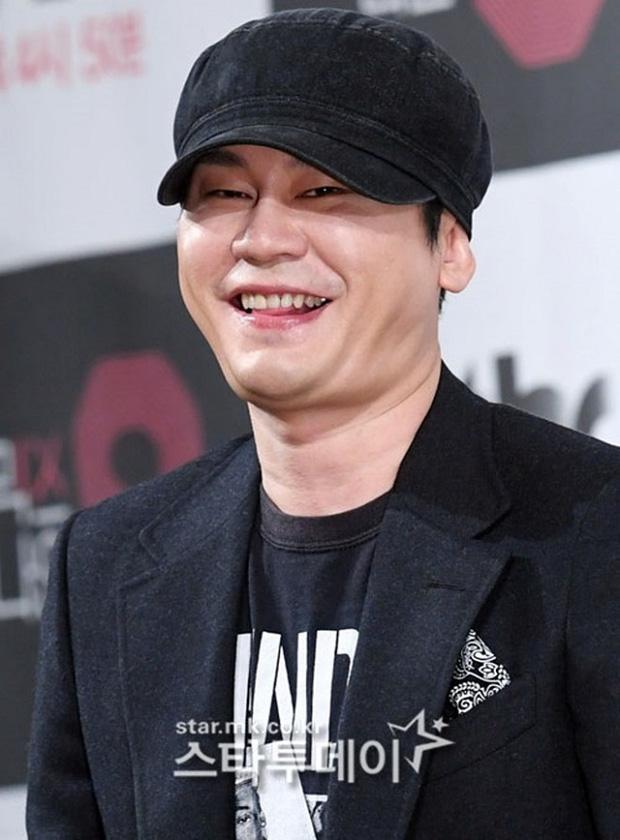 Nổi tiếng với quy định khắt khe nhưng idol nhà YG vẫn vướng scandal chấn động: Hẹn hò, cưới chạy bầu, sử dụng chất cấm đến cả mại dâm - ảnh 1