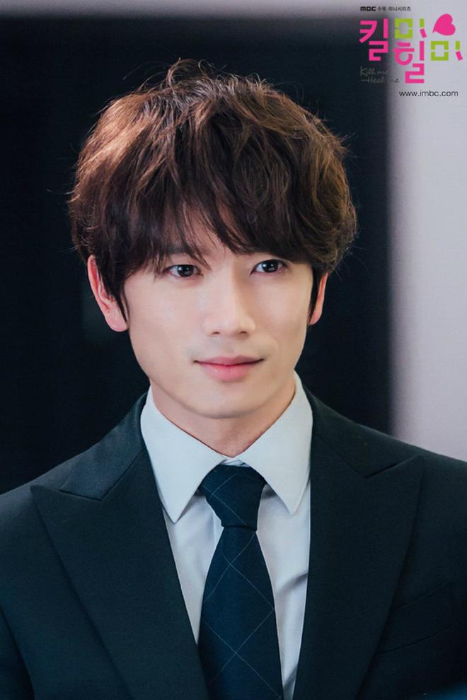 6 nam chính phim Hàn có số phận khổ hết phần thiên hạ: Song Joong Ki bị vùi dập thấy mà thương luôn á! - Ảnh 9.