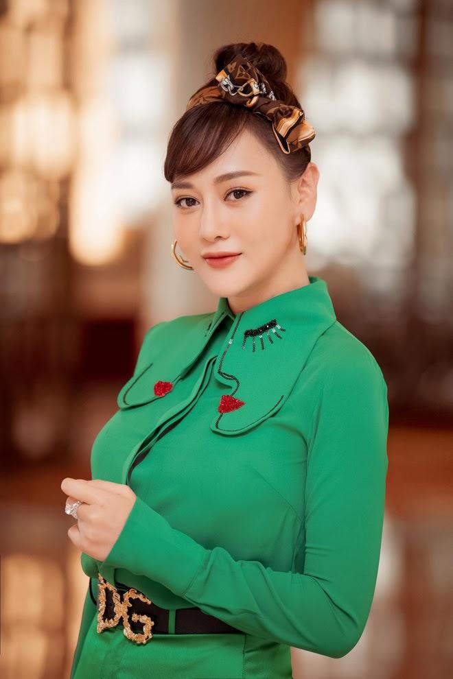 Phương Oanh (Hương Vị Tình Thân): Diễn xuất đơ cứng, tự rút khỏi VTV Awards để tránh gây tranh cãi? - ảnh 3