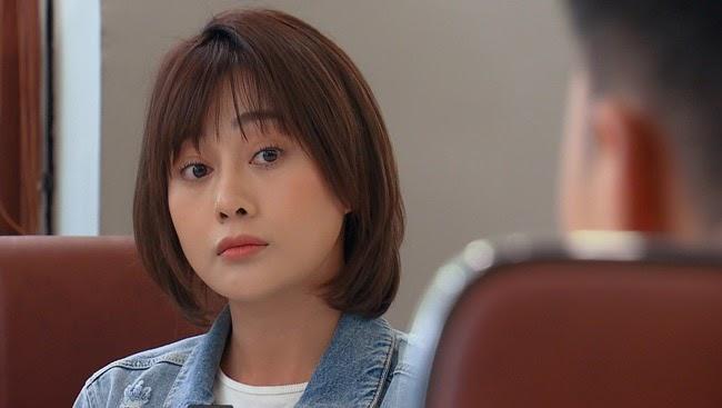 Phương Oanh (Hương Vị Tình Thân): Diễn xuất đơ cứng, tự rút khỏi VTV Awards để tránh gây tranh cãi? - ảnh 6