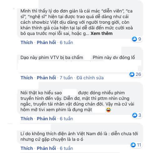 Phương Oanh (Hương Vị Tình Thân): Diễn xuất đơ cứng, tự rút khỏi VTV Awards để tránh gây tranh cãi? - ảnh 11