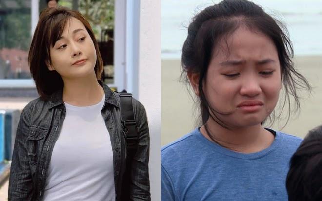 Phương Oanh (Hương Vị Tình Thân): Diễn xuất đơ cứng, tự rút khỏi VTV Awards để tránh gây tranh cãi? - ảnh 7
