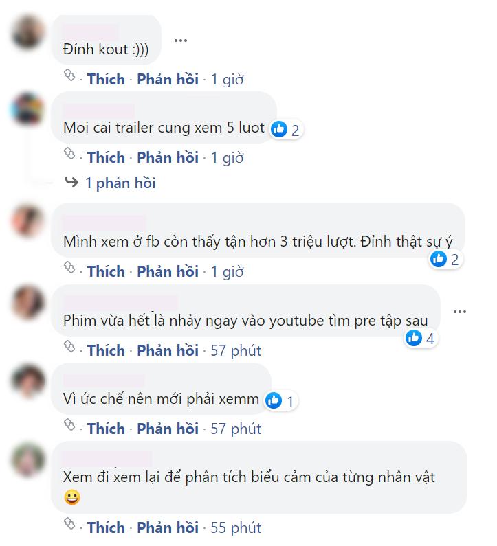 Hương Vị Tình Thân lập kỷ lục chưa từng có cho truyền hình Việt, đã view khủng còn chễm trệ trên top trending - Ảnh 5.