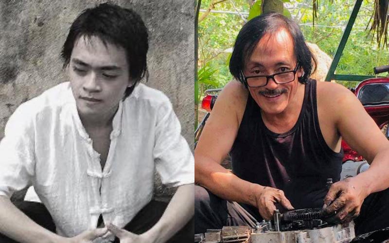 """Con trai NS Giang Còi chia sẻ giữa mất mát: """"Ba không còn mệt mỏi..."""""""
