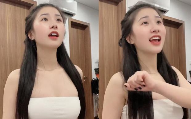 Gái xinh Tiểu Hý nói gì khi bị đồn làm tiểu tam và có cả clip nóng?