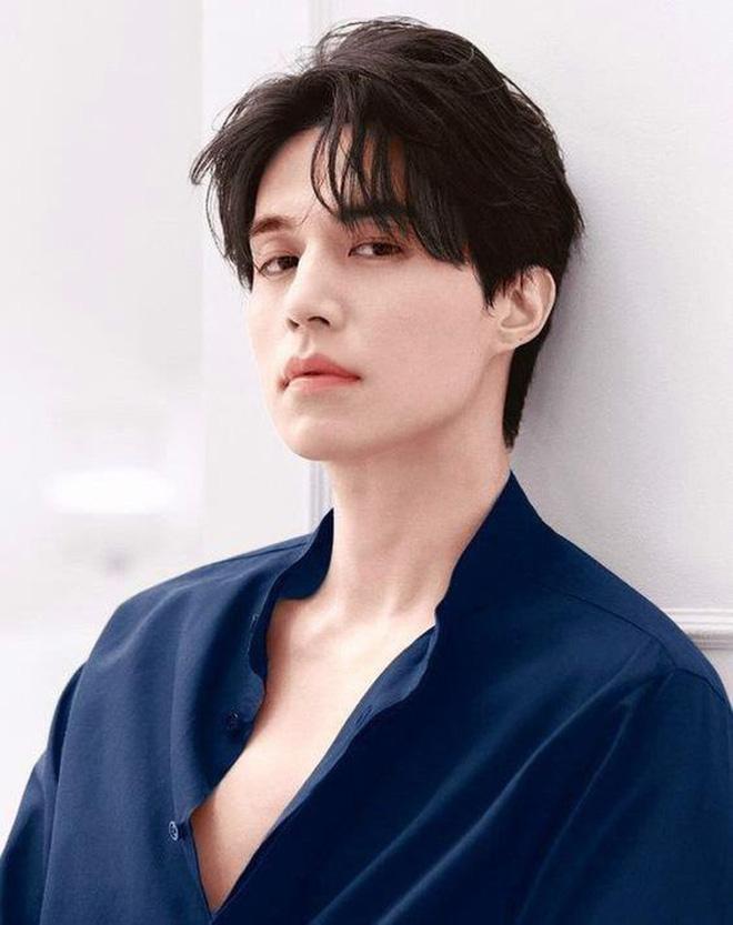 5 nam thần phim Hàn đụng đâu xịt đó: Ji Chang Wook toàn chọn sai kịch bản, Lee Dong Wook chết vai Goblin - Ảnh 12.