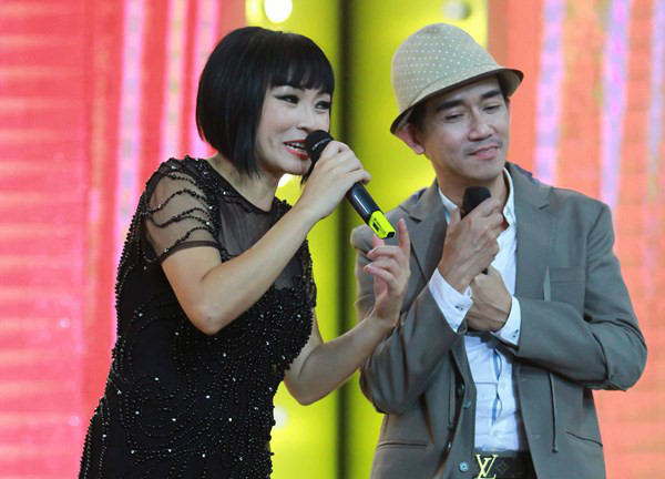 5 năm NS Minh Thuận qua đời, Phương Thanh nén nước mắt dành tặng người quá cố món quà đặc biệt - Ảnh 5.