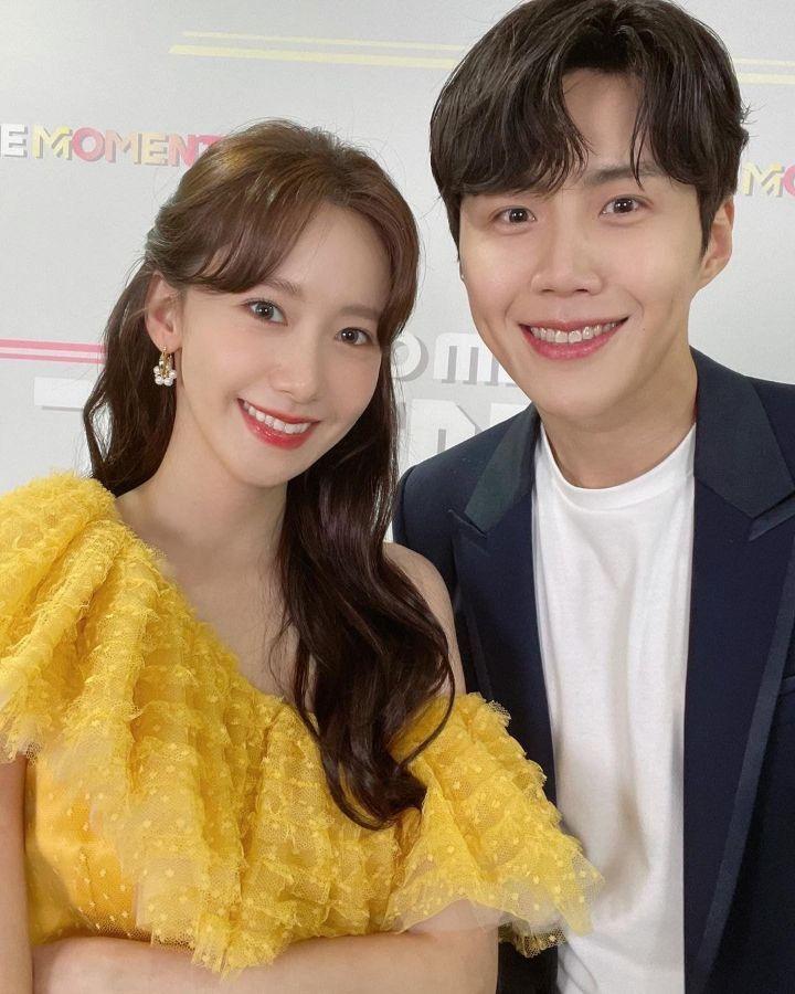 Yoona - Kim Seon Ho vừa xác nhận nên duyên, ai ngờ bị đào lại loạt khoảnh khắc tình tứ đẹp ngất ở MBC Gayo Daejejeon 2020 - Ảnh 7.