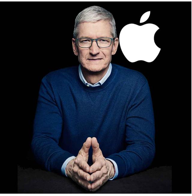 Tim Cook: Ông vua quản lý chuỗi biến Apple thành đế chế giá trị nhất toàn cầu - ảnh 1